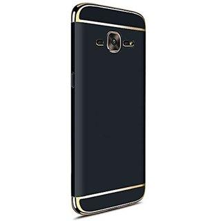Samsung Galaxy J7 (2016) Plain Cases 2Bro - Golden