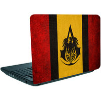 "Assassin Creed Laptop Skin (15.6"") By Living Style"