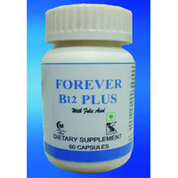 HAWAIIAN FOREVER B12 PLUS CAPSULE