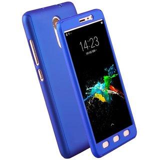Nokia 3 Plain Cases 2Bro - Blue