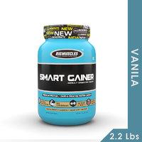 Big Muscles Smart Gainer 2.2 Lb Vanilla