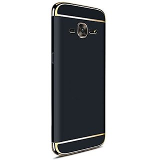 Samsung Galaxy J7 (2016) Plain Cases 2Bro - Golden