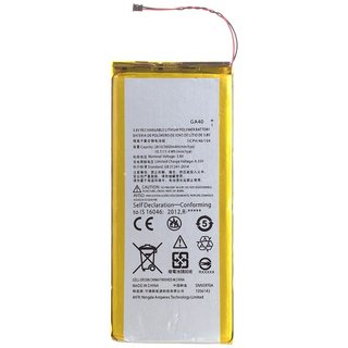 Moto G4 Plus 3000 mAh Battery by Kivi