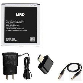 Samsung Galaxy Grand Max 2500 mAh Battery by MRD