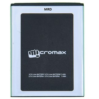 Micromax Bolt Q383 1800 mAh Battery by MRD