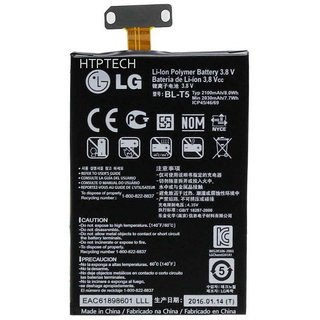 LG Google Nexus 4 2100 mAh Battery by Htptech