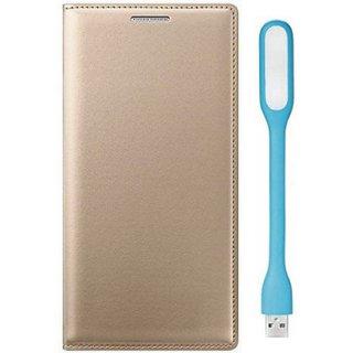 Vivo V9 Cover with USB LED Light