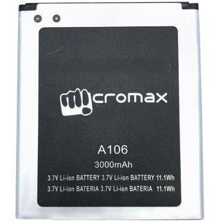 Micromax Unite 2 A106 3000 mAh Battery by Adquid