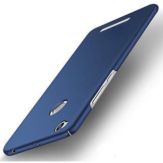 Lenovo K6 Power Plain Cases Sami - Blue