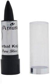 AMURA, Herbal Kajal Dry Pure Bliss, 3GRM