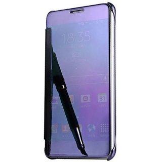 Samsung Galaxy C9 Pro Flip Cover by YGS - Blue