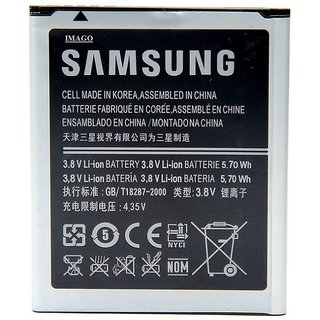 Samsung Galaxy j3 2600 mAh Battery by Laiba International