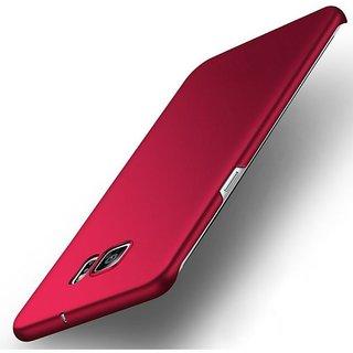 Samsung Galaxy J7 Prime Cover by Sami - Red