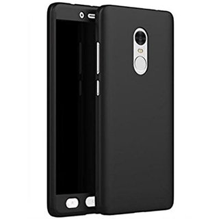 Gionee A1 Shock Proof Case ClickAway - Black