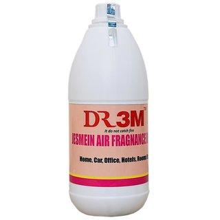 CAR AIR FRAGNANCE  JASMINE   1ltr.(Refill pack)