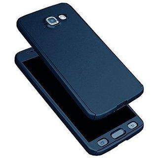 Samsung Galaxy J5 Prime Plain Cases 2Bro - Blue