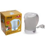 IK-1312, 0.6 liter 600w-watt electric tea kettle stainless steel Water heater
