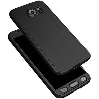 Samsung Galaxy J7 Prime Cover by IPaky - Black
