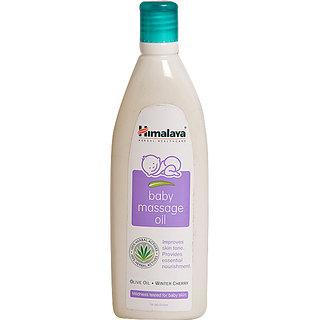 Himalaya Massage Oil 200ml