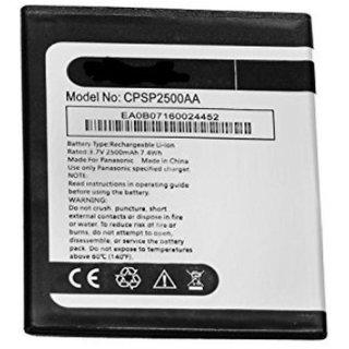 Panasonic P55 2500 mAh Battery by GNG