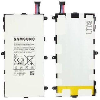 Jqx Battery For Samsung Galaxy Tab 3 T210, T211 & T4000e (4000 Mah)