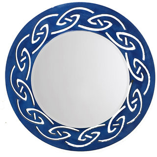 Aasra Decor Tribal Mirror