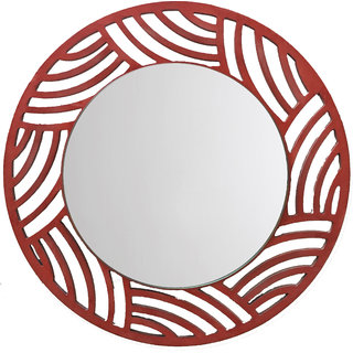 Aasra Decor Woolemi Mirror