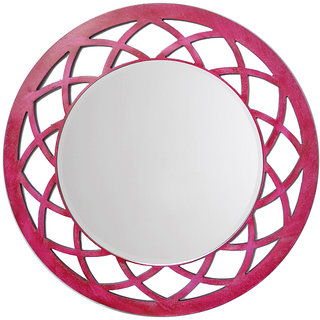 Aasra Decor Anise Mirror