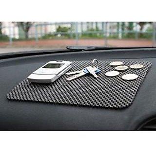 CB00G7JZ79M Car Dashboard Anti Slip Mat- black