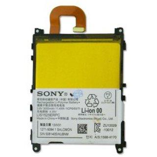 Sony Xperia Z1 3000 mAh Battery by Sony