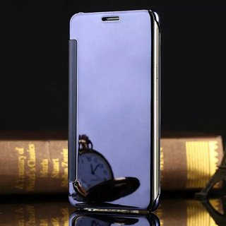 Samsung Galaxy J5 Prime Flip Cover by BBR - Blue
