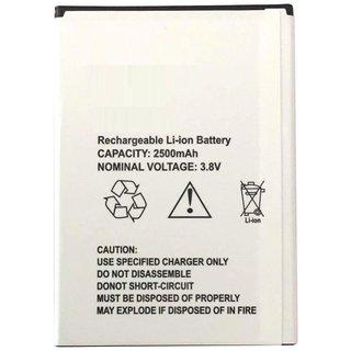 Swipe Elite 2 Plus 2500 mAh Battery by VNSALES