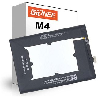 Gionee Marathon M4 5000 mAh Battery by ClickAway