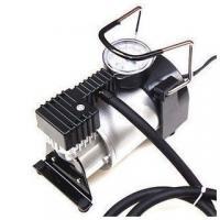 12V Electric Car Bike Metal Air Compressor Pump Tire Inflator