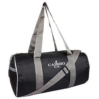 Cairho Gym Bag (Black)