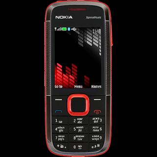 Nokia 5130 (1 Year WarrantyBazaar Warranty)