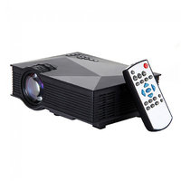 1200 Lumnes HD LED Projector with WIFI