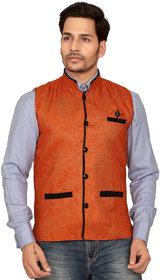 Garun Blend Nehru Jacket