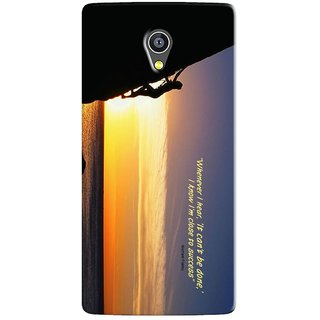 PREMIUM STUFF PRINTED BACK CASE COVER FOR PANASONIC A3 DESIGN 5629