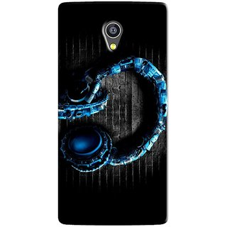 PREMIUM STUFF PRINTED BACK CASE COVER FOR PANASONIC A3 DESIGN 5656