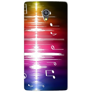 PREMIUM STUFF PRINTED BACK CASE COVER FOR PANASONIC A3 DESIGN 5657