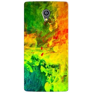 PREMIUM STUFF PRINTED BACK CASE COVER FOR PANASONIC A3 DESIGN 5680