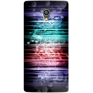 PREMIUM STUFF PRINTED BACK CASE COVER FOR PANASONIC A3 DESIGN 5667