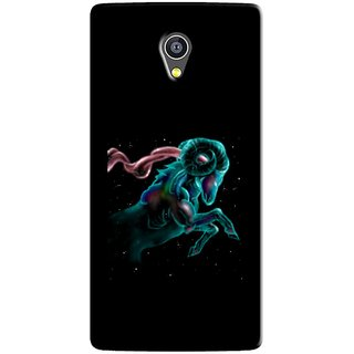 PREMIUM STUFF PRINTED BACK CASE COVER FOR PANASONIC A3 DESIGN 5726