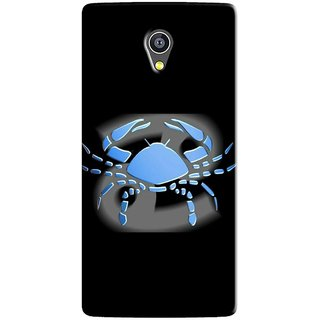 PREMIUM STUFF PRINTED BACK CASE COVER FOR PANASONIC A3 DESIGN 5739