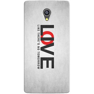 PREMIUM STUFF PRINTED BACK CASE COVER FOR PANASONIC A3 DESIGN 5771