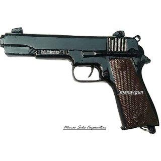 MANAV 9MM PISTOL TOY GUN