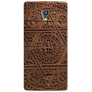 PREMIUM STUFF PRINTED BACK CASE COVER FOR INTEX AQUA Q5 DESIGN 5414