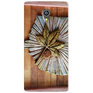 PREMIUM STUFF PRINTED BACK CASE COVER FOR INTEX AQUA Q5 DESIGN 5420