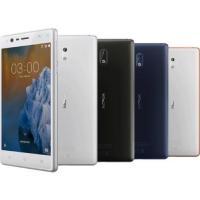 Nokia 3 (2 GB, 16 GB, Silver White)